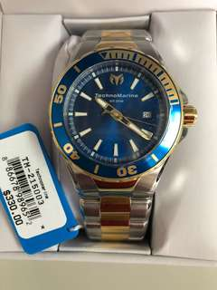 Technomarine Sea Manta TM-2100053
