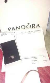 Pandora Original Ring