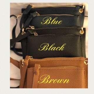 Rush Sale Leather Sling bag