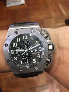 AP 愛彼錶