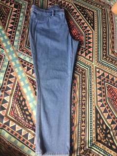 Sale! Pre-loved Uniqlo Cropped Pants