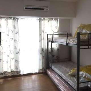 Acqua Private Residences, Studio-type Condo for Sale, CSD00835
