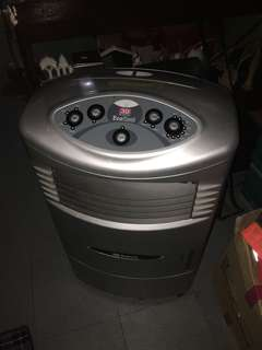 3d ecOoL air cooLer