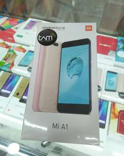 Xiaomi a1 bisa kredit