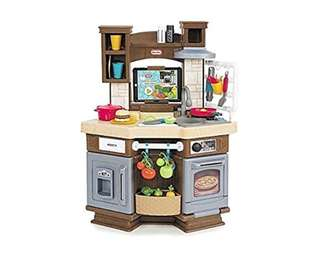Little Tikes Smart Kitchen Set