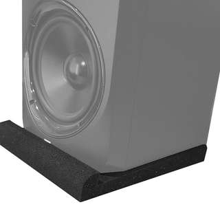 Speaker bass Pad