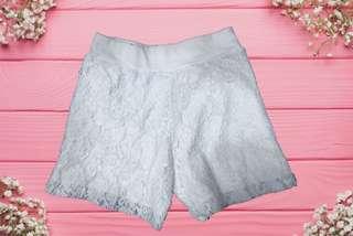 Lace Short