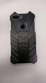 金屬Batman iPhone7+ case