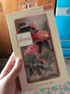 Authentic Sonix iPhone Case