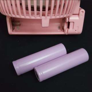 手提USB風扇專用鋰電池 (歡迎批發)