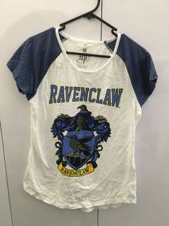 Harry Potter Ravenclaw Shirt