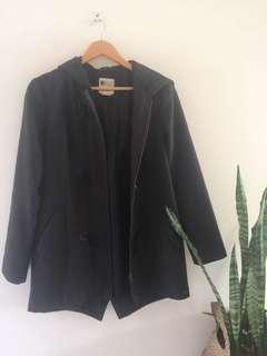 Billabong duffle coat