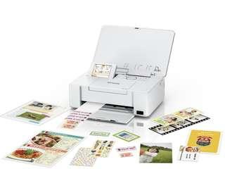 Epson PictureMate PM-401 *送相紙