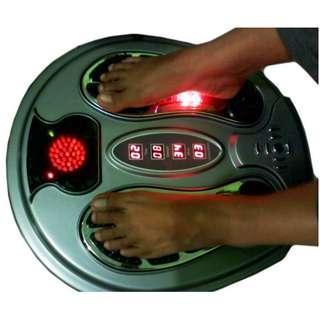 Alat Terapi Stroke Elektromagnetik Wave Pulsa Akupuntur Ten