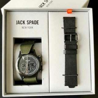 Jam Jack Spade New York Original