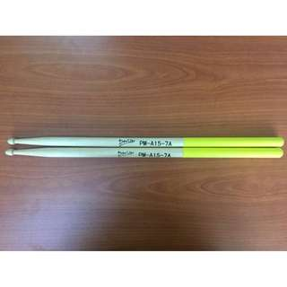 Deviser PM-A15-7A Drumsticks