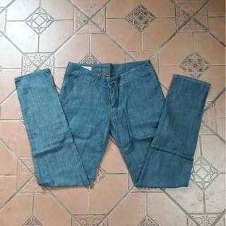 Chino Soft Pants