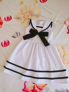 ❤NEW!! Sailor Dress