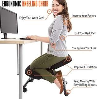 Ergonomic Kneeling Chair Selling Cheap