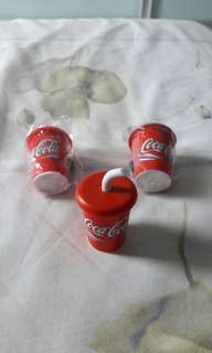 Coca cola ( coke ) fridge magnet