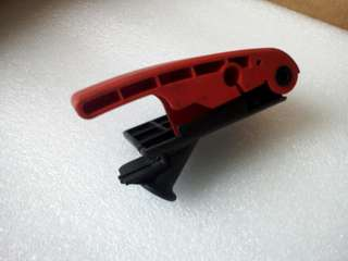 Mercedes Engine Hood Release Handle