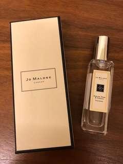 🚚 Jo Malone London香水 (英國梨與小蒼蘭30ml) 正貨附盒子