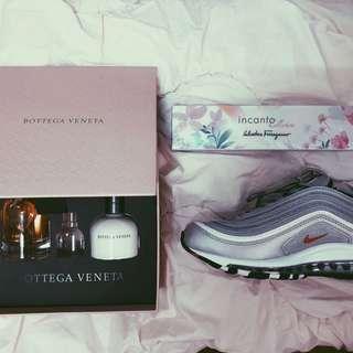 Luxury Parfum to sell off!