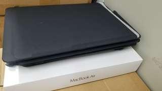 Case Cover Macbook Air 保護殼