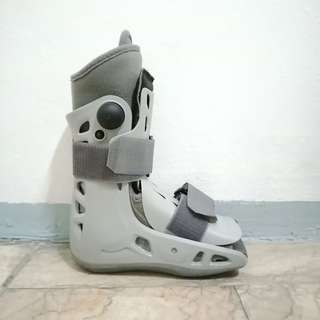 Aircast Boot - Small Size 6-7