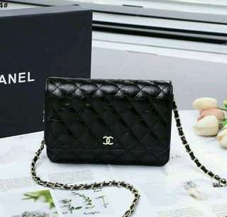 Chanel Wallet & Bag