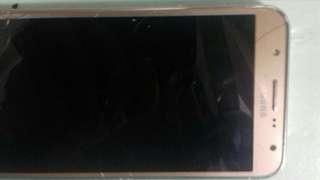 Rush Samsung J7