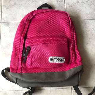 Outdoor School Bagpack