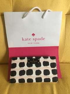 Kate Spade Slim Wallet (Original)