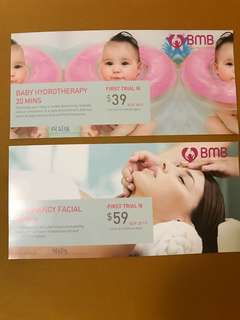 #Blessing FREE GIVEAWAY MOM & BABY Vouchers