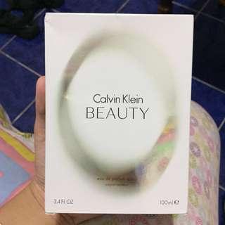 Calvin Klein Beauty Parfume EDP