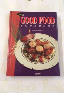Good Food Cook Book