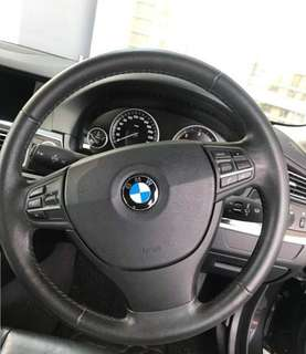 BMW F10/ F01 FULL SET Steering Wheel ONO