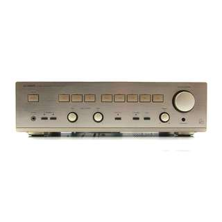 Luxman A-371 Stereo Integrated Amplifier