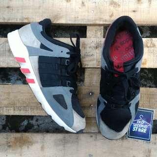 Adidas EQT x Sole Box