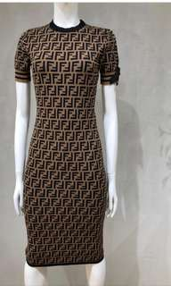 LOOKING FOR THIS FENDI DRESS
