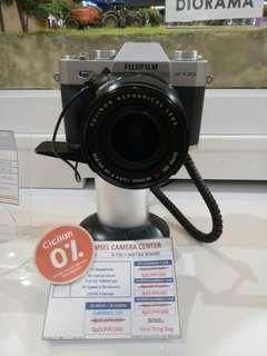 Kredit Camera Fujifilm, Proses Acc 3 Menit