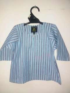 Preloved Baju Melayu for Baby