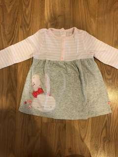 Mothercare dress 3-6 mos