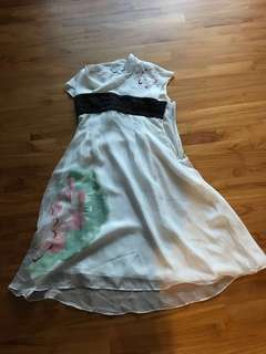 BNWT Cheongsam Dress