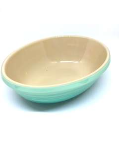 Le Creuset small serving bowl (湖水綠)