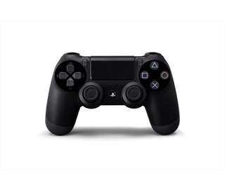2nd Gen PS4 Controller