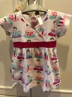 Sooki baby dress 24mos