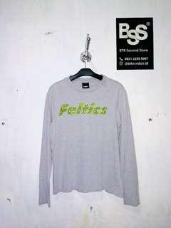 Feltics t-shirt 100% original