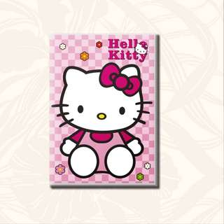 ★ 4 FOR $9.90 ★ A5 NOTE BOOK ★ BAPE HELLO KITTY MMJ BABY MILO ★ K1