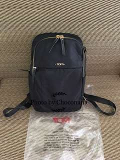 Original Tumi factory direct supply Small Nylon Lady Backpack Voyageur series